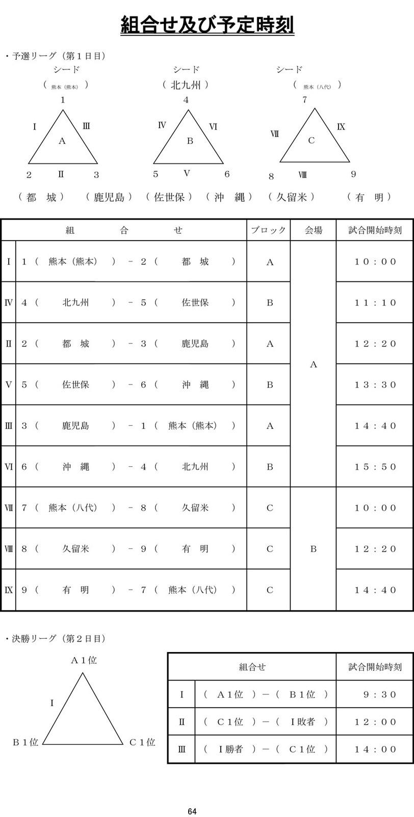 2013kousen_kousentaikai_kumiawase